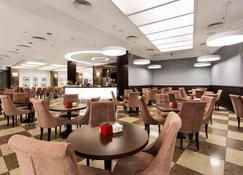 莫斯科奥林匹克阿兹姆大酒店 - 莫斯科 - 餐馆