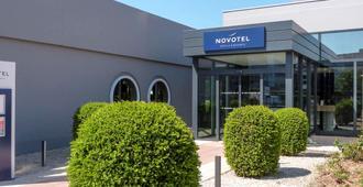 诺沃特冈科特纳克尔酒店 - 凯恩 - 建筑