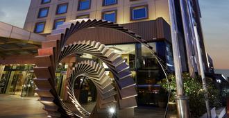 乐文特阿万特加德酒店 - 伊斯坦布尔 - 建筑
