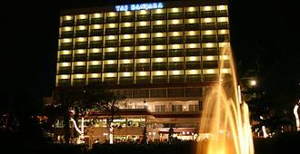 泰姬陵班加拉酒店 - 海得拉巴 - 建筑