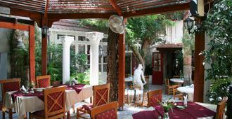 比纳莱斯传统餐厅酒店 - 帕福斯 - 餐馆