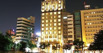 神旺商务酒店 - 台北 - 建筑
