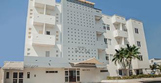 马德普拉塔酒店 - 卡塔赫纳 - 建筑