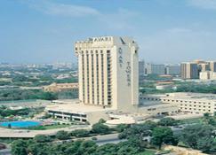 卡拉奇阿瓦里塔酒店 - 卡拉奇 - 建筑