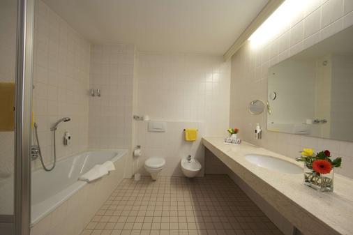 耶格霍夫酒店 - 汉诺威 - 浴室