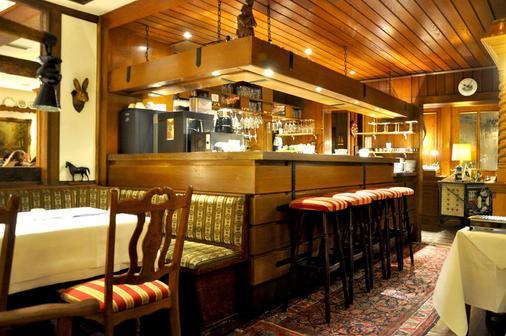 耶格霍夫酒店 - 汉诺威 - 酒吧