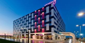 慕奇夕维也纳机场酒店 - 维也纳