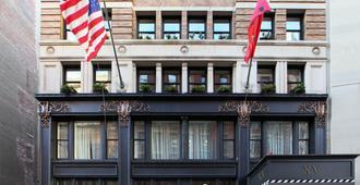 15号宾凯酒店 - 波士顿 - 建筑