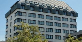 孔格斯特赛城市酒店 - 汉诺威 - 建筑