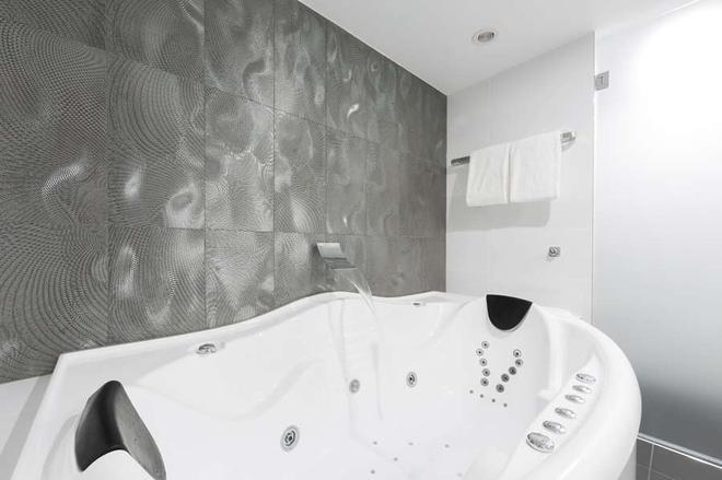 堪培拉大道酒店 - 堪培拉 - 浴室