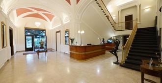 维多利亚酒店 - 庞贝 - 柜台