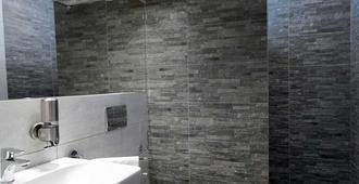 维克托酒店 - 布拉迪斯拉发 - 浴室