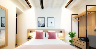 Bergamo Inn 15 - 贝加莫 - 睡房