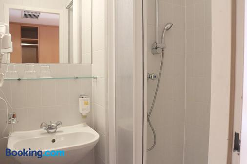 欧罗帕豪斯维也纳酒店 - 维也纳 - 浴室