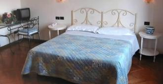 伊莎贝拉德美第奇酒店 - 佛罗伦萨 - 睡房