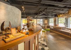 明水园大饭店 - 花莲市 - 酒吧