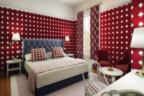 卢卡室友酒店 - 佛罗伦萨 - 睡房