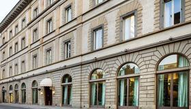 卢卡室友酒店 - 佛罗伦萨 - 建筑