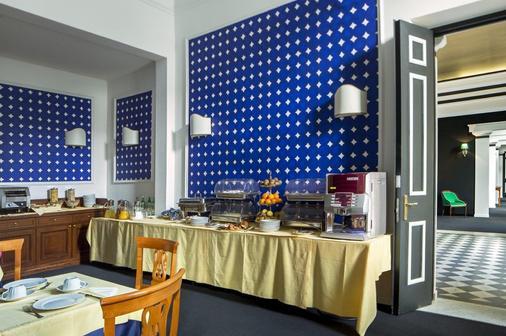 卢卡室友酒店 - 佛罗伦萨 - 自助餐