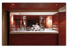 印多尔丽怡酒店 - 印多尔 - 酒吧
