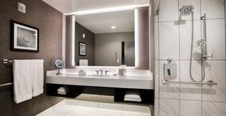 傲途格精选酒店堪萨斯城大使酒店 - 堪萨斯城 - 浴室