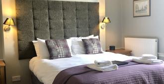 爱丁堡弗雷德里克街53号酒店 - 爱丁堡 - 睡房