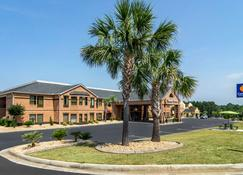 Comfort Inn and Suites Perry National Fairgrounds Area - 佩里 - 建筑