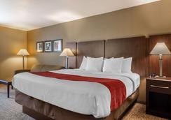 佩里康福特茵酒店 - 佩里 - 睡房