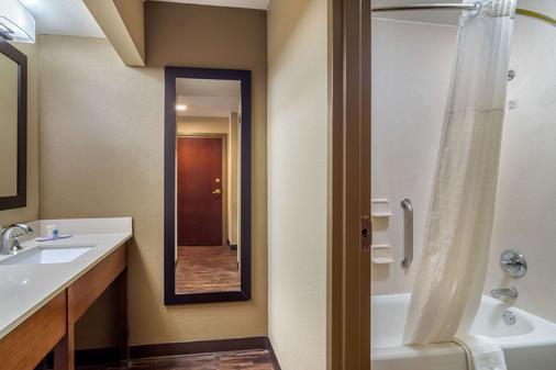 佩里康福特茵酒店 - 佩里 - 浴室