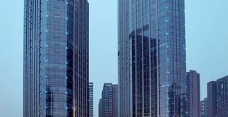 长沙顺天凯宾斯基酒店 - 长沙 - 建筑