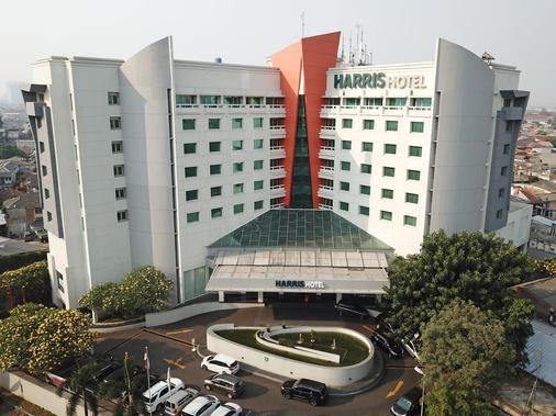 雅加达太贝特哈里斯酒店 - 南雅加达 - 建筑