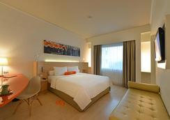 雅加达太贝特哈里斯酒店 - 南雅加达 - 睡房