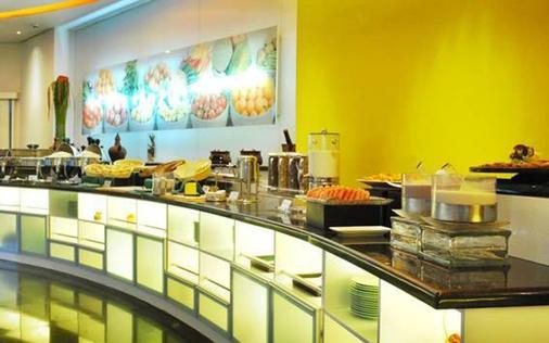 雅加达太贝特哈里斯酒店 - 南雅加达 - 自助餐