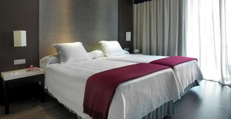 Nh特内里费酒店 - 圣克鲁斯-德特内里费 - 睡房