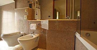 冯特贝拉酒店 - 阿西西 - 浴室