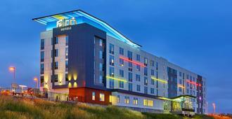 圣克拉拉雅乐轩酒店 - 圣何塞 - 建筑