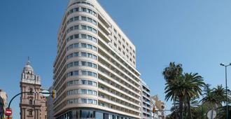 马拉加帕乐赛AC酒店,万豪生活酒店 - 马拉加 - 建筑