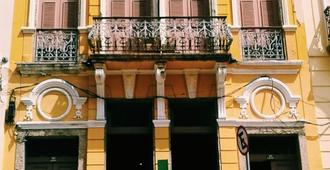 拉帕中央 186 号青年旅舍 - 里约热内卢 - 建筑