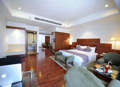 最佳西方梅里奥酒店 - 阿姆利则 - 睡房