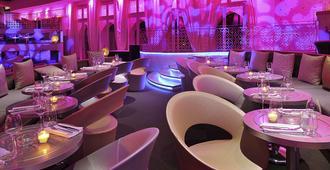 马拉喀什皇宫索菲特大酒店 - 马拉喀什 - 餐馆