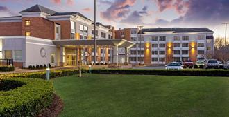 威廉斯堡历史区拉昆塔酒店及套房 - 威廉斯堡 - 建筑