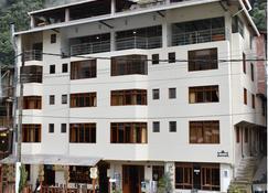 佩克纳卡斯塔酒店 - 马丘比丘 - 建筑