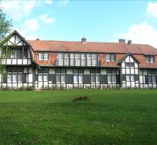卡斯特霍夫提胡奇酒店