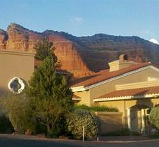 塞多纳峡谷别墅住宿加早餐旅馆