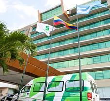 瓜亚基尔机场假日酒店
