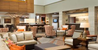 索纳斯特度假酒店 - 希尔顿黑德岛 - 希尔顿黑德岛 - 休息厅