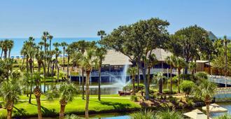 索纳斯特度假酒店 - 希尔顿黑德岛 - 希尔顿黑德岛