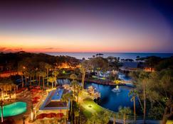 索纳斯特度假酒店 - 希尔顿黑德岛 - 希尔顿黑德岛 - 户外景观