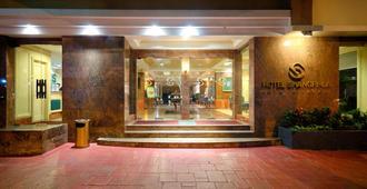亚庇香格里拉酒店 - 亚庇 - 建筑