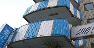 阿凡提酒店 - 德岛市 - 建筑